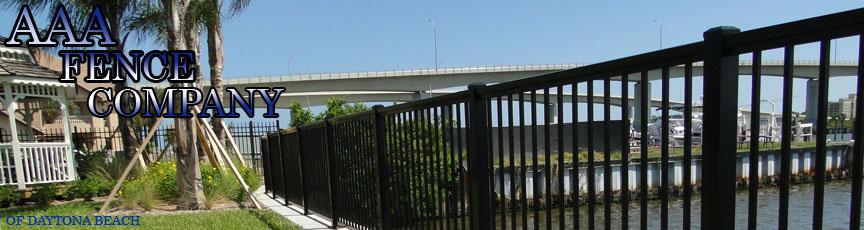 Aaa Fence Company Of Daytona Beach Inc